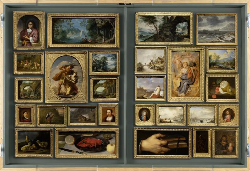 9. Abteilung (In der Ausstellung)