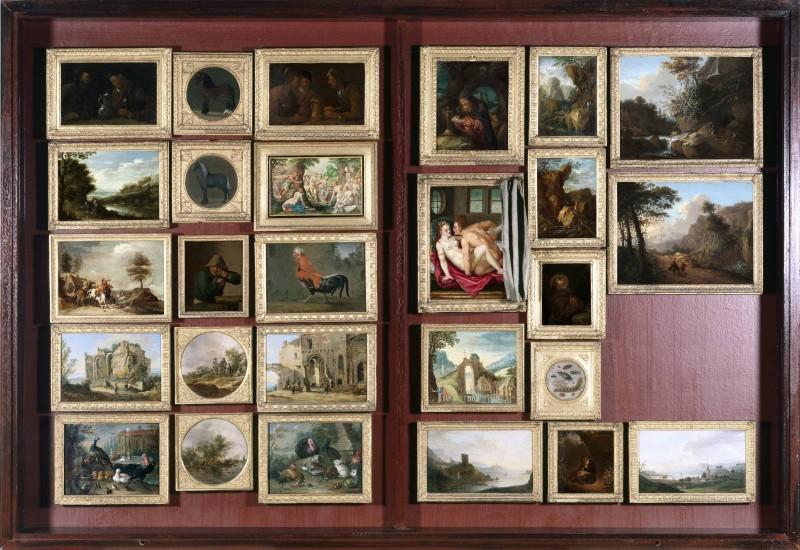 31. Abteilung (in der Ausstellung)