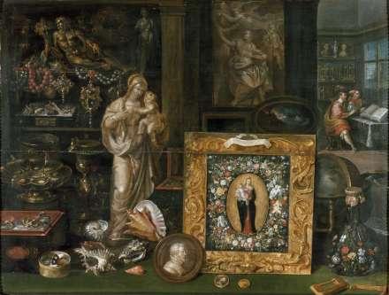 Das Sammlerkabinett